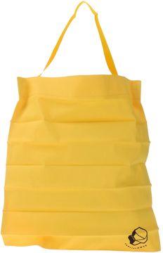 ISSEY MIYAKE CAULIFLOWER Handbags