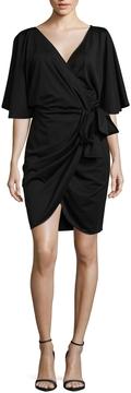 Aq/Aq Women's Romana Mini Dress