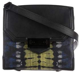 Alexander Wang Leather Marion Crossbody Bag