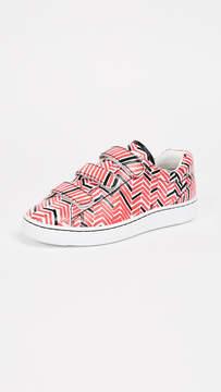 Ash x Filip Pagowski Pharrel Tweed Sneakers