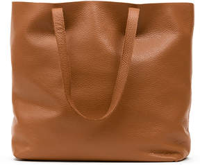Cuyana Classic Leather Tote