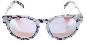 Quay High Emotion Oversize Sunglasses w/ Tags
