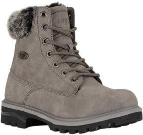 Lugz Empire Hi Womens Lace Up Boots
