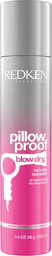 Redken pillow proof 2 day extender dry shampoo giveaway for 111 sutter street 22nd floor san francisco ca 94104