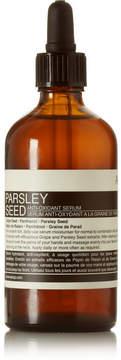 Aesop Parsley Seed Anti-oxidant Serum, 100ml - Colorless