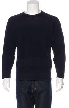 Norse Projects Wool Textured Sweater w/ Tags