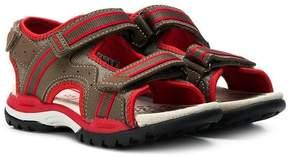 Geox Jr Borealis sandals