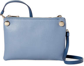 Furla Indaco & Tempestac Lilli Saffiano Leather Crossbody
