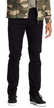 Frame L'Homme Raw Edge Skinny Chino Pants