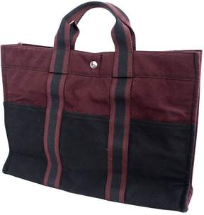 Hermes Toto handbag - MULTICOLOUR - STYLE