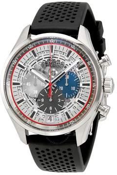 Zenith El Primero 36'000 VpH Chronograph Automatic Men's Watch