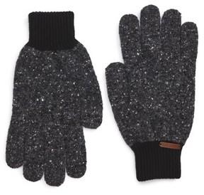 Ted Baker Men's Oakglo Wool Blend Gloves