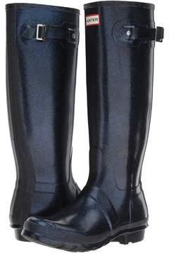 Hunter Original Starcloud Tall Women's Rain Boots