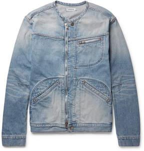 Nonnative Faded Denim Jacket