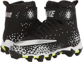 Nike Force Savage Shark Football Kids Shoes