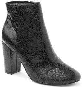 Kensie Leopolda Ankle Boots