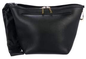 Victoria Beckham Leather Pouch Bag