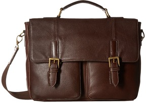 Scully - Liam Workbag Brief Briefcase Bags