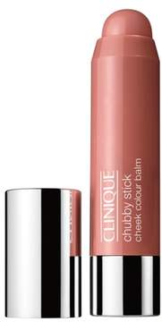 Clinique 'Chubby Stick' Moisturizing Cheek Color Balm - Ampd Up Apple