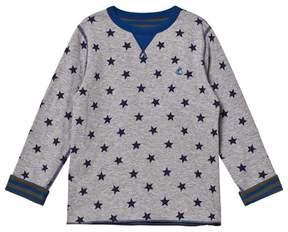 Petit Bateau Grey Multi T-shirt
