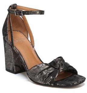 Franco Sarto Women's Edana Knotted Block Heel Sandal