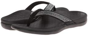 Vionic Tide Rhinestone Women's Sandals