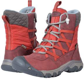 Keen Hoodoo III Lace-Up Women's Lace up casual Shoes
