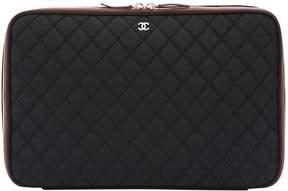Chanel Cloth clutch bag
