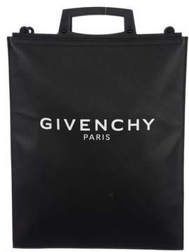 Givenchy Logo-Accented Antigona Tote