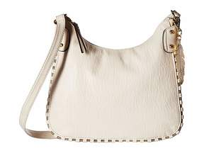 Jessica Simpson Selena Top Zip Crossbody