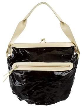 Devi Kroell Bicolor Frame Bag