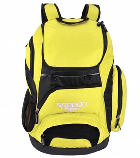 Speedo Large 35L Teamster Backpack 7535469