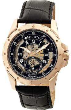Heritor Automatic HR3406 Armstrong Watch (Men's)
