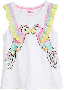 Epic Threads Big Girls Kiss Tank Top, Created for Macy's