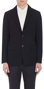 TOMORROWLAND MEN'S KERSEY COTTON-BLEND TWO-BUTTON SPORTCOAT