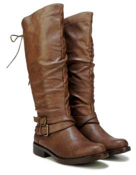 XOXO Women's Marilia Tall Shaft Boot