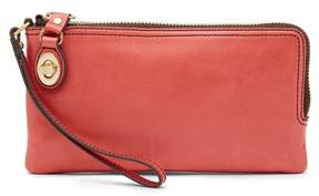 Hobo Mila Leather Wrist Strap