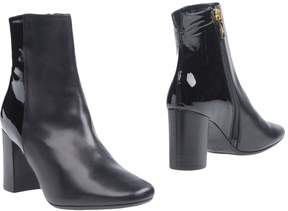 Atelier Mercadal Ankle boots