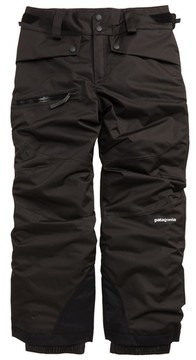 Patagonia Girl's Snowbelle Insulated Snow Pants