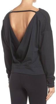 Alo Women's Uplift Modal Blend Top