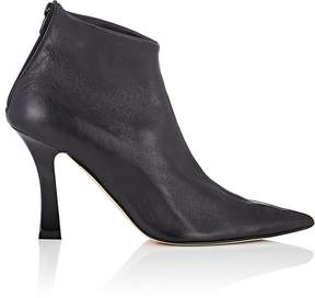 Helmut Lang Women's Leather Glove Ankle Boots