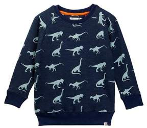 Sovereign Code Bryson Printed Sweatshirt (Toddler & Little Boys)