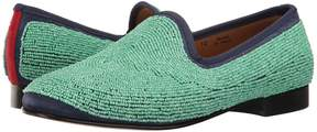 Del Toro Prince Beaded Loafer Men's Slip on Shoes