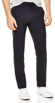 Sandro Alpha Slim Fit Trousers
