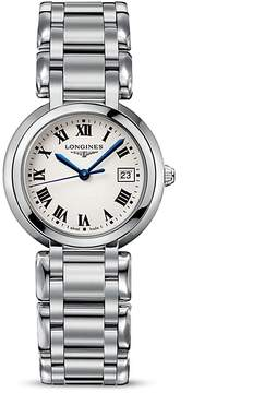 Longines PrimaLuna Watch, 30mm