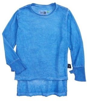 Nununu Toddler Boy's High/low T-Shirt