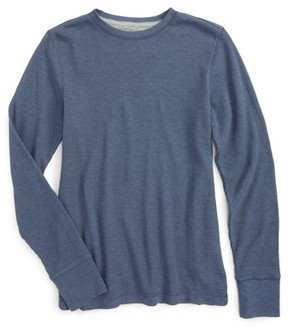Tucker + Tate Boy's Long Sleeve Thermal T-Shirt