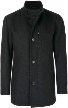 HUGO BOSS buttoned coat