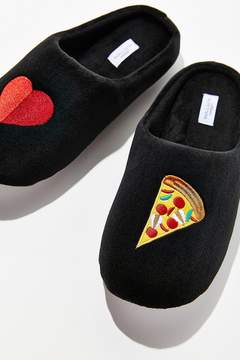 Urban Outfitters Pizza Slipper