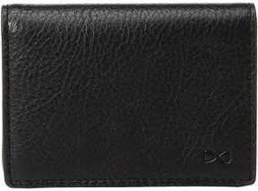 Trafalgar Mason Gusset Card Case Front Pocket Wallet Wallet Handbags
